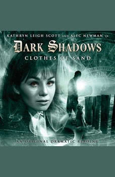 Dark Shadows - Clothes of Sand, Stuart Manning