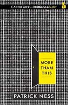 More Than This, Patrick Ness