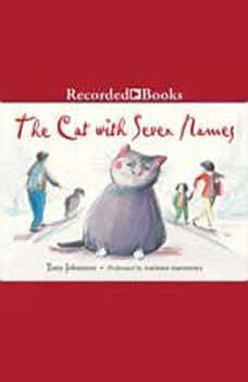 The Cat with Seven Names, Tony Johnston