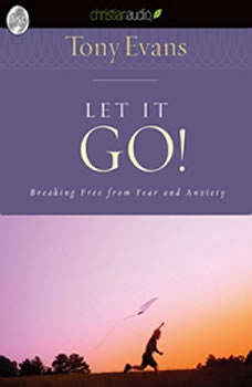 Let it Go, Tony Evans