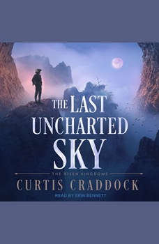 The Last Uncharted Sky, Curtis Craddock
