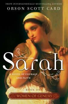 Sarah: Women of Genesis (A Novel), Orson Scott Card
