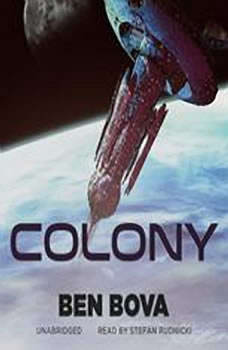Colony, Ben Bova