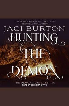 Hunting the Demon, Jaci Burton