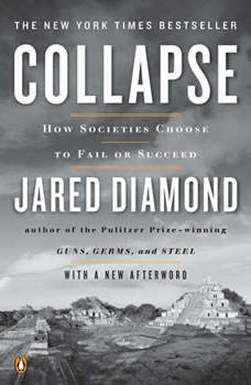 Collapse, Jared Diamond