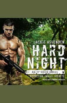 Hard Night, Jackie Ashenden