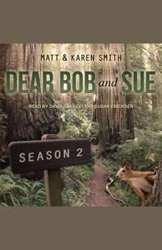 Dear Bob and Sue: Season 2 Season 2, Karen Smith