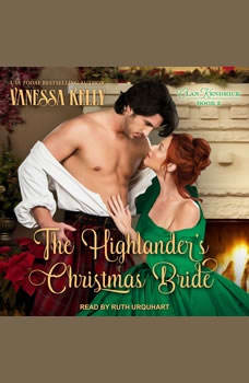 The Highlander's Christmas Bride, Vanessa Kelly
