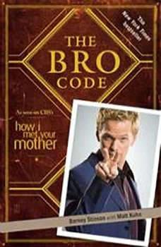 The Bro Code, Barney Stinson