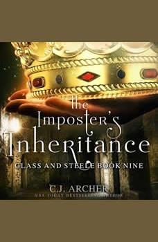 The Imposter's Inheritance, C.J. Archer