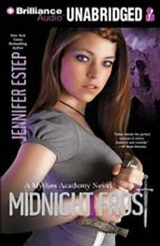Midnight Frost, Jennifer Estep