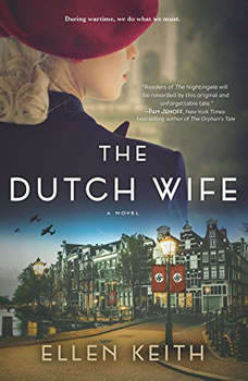 The Dutch Wife, Ellen Keith