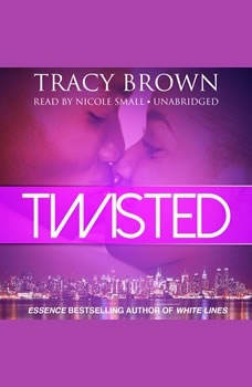 Twisted, Tracy Brown