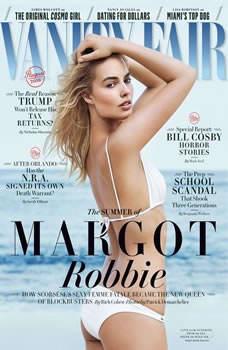Vanity Fair: August 2016 Issue, Vanity Fair