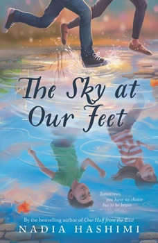 The Sky at Our Feet, Nadia Hashimi