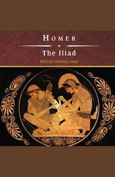 a literary analysis of the fate of patroclus in the iliad by homer In the literary trojan war of the iliad,  hector calls patroclus a fool for cowardly avoidance of his fate, by attempting his defeat patroclus  the iliad of homer.