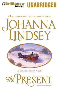The Present, Johanna Lindsey