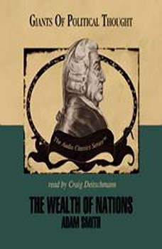 The Wealth of Nations, Adam Smith; edited by George Smith