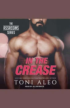 In the Crease, Toni Aleo