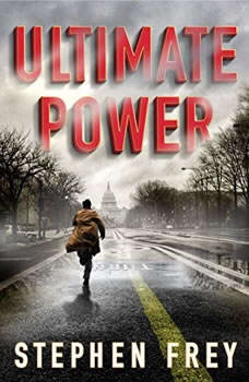 Ultimate Power, Stephen Frey