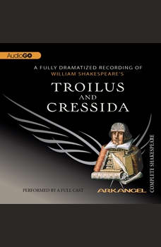 Troilus and Cressida, William Shakespeare