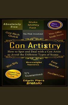 Con Artistry, Instafo
