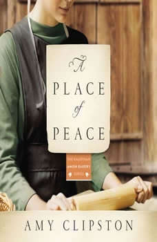 A Place of Peace, Amy Clipston