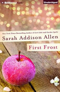 First Frost, Sarah Addison Allen