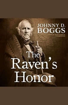 The Ravens Honor, Johnny D. Boggs