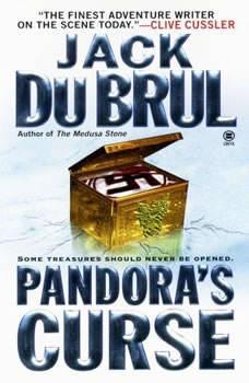 Pandora's Curse, Jack Du Brul