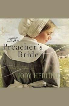 The Preacher's Bride, Jody Hedlund