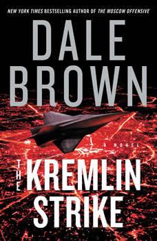 The Kremlin Strike: A Novel, Dale Brown