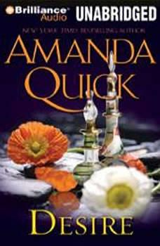 Desire, Amanda Quick