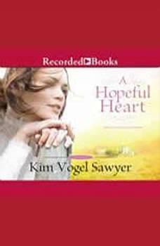 A Hopeful Heart, Kim Vogel Sawyer