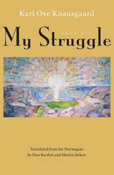 My Struggle, Book 6, Karl Ove Knausgaard