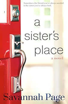 A Sister's Place, Savannah Page