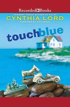 Touch Blue, Cynthia Lord
