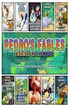 The Pedros Fables Themes Collection, Pedro Pablo Sacristn