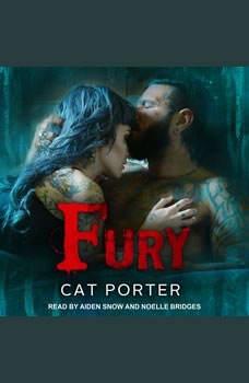 Fury, Cat Porter