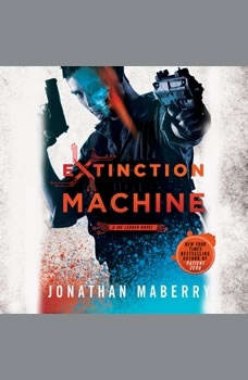 Extinction Machine: A Joe Ledger Novel A Joe Ledger Novel, Jonathan Maberry