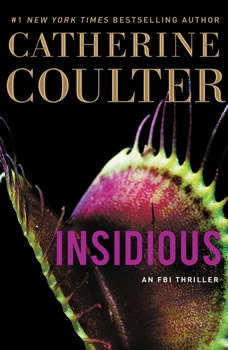 Insidious, Catherine Coulter