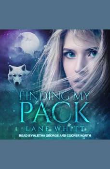 Finding My Pack, Lane Whitt
