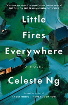 Little Fires Everywhere, Celeste Ng