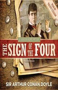 The Sign of the Four, Sir Arthur Conan Doyle