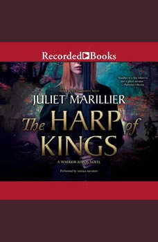 The Harp of Kings, Juliet Marillier