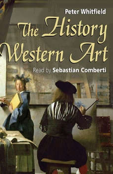 The History of Western Art, Peter Whitfield