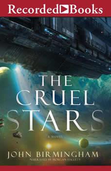 The Cruel Stars, John Birmingham