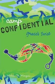 Grace's Twist #3, Melissa J. Morgan