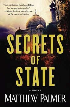 Secrets of State, Matthew Palmer