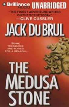 The Medusa Stone, Jack Du Brul